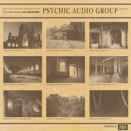Mixing and mastering for the Psychic Audio Group